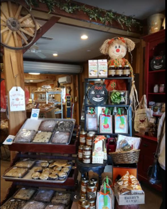 Emery's Farm- Country Market & Bakery, New Egypt, NJ